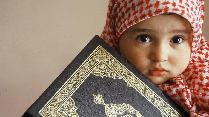 Rangkaian Nama Bayi Perempuan Islami Terbaru dan Modern, Arti Ciptaan Allah yang Paling Indah