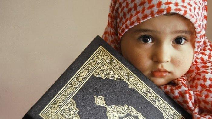 Rangkaian Inspirasi Nama Bayi Perempuan Islami Lahir Bulan Rajab, Arti Keberuntungan & Menyenangkan