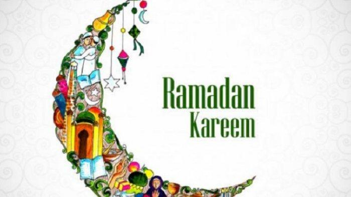 Kumpulan Poster / Gambar Selamat Ramadan 2021 dan Kata-kata Mutiara Sambut Ramadhan 1442 H