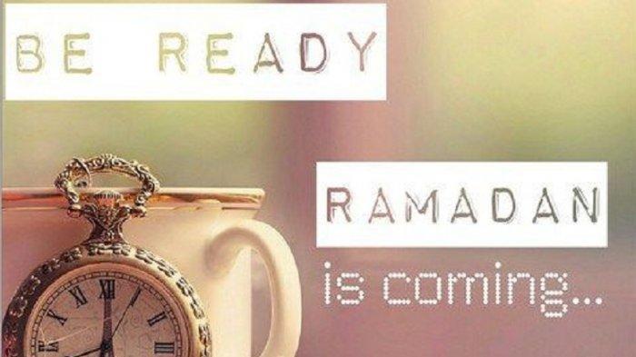 Kumpulan Poster Ucapan Selamat Ramadan 2020, Bisa Dikirim ...