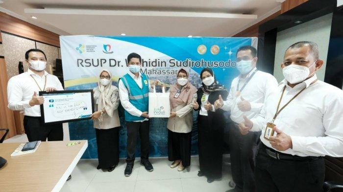 PLN Dukung Kebutuhan Listrik Rumah Sakit Covid-19 di Makassar