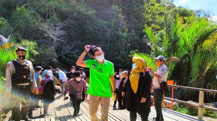 Padahal satu-satunya di Indonesia, Karst Rammang-rammang Gagal Masuk 50 Besar ADWI 2021