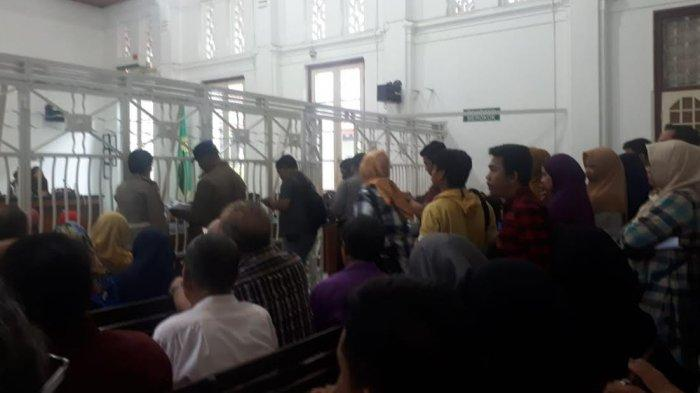 Kumpul Korban Abu Tours di PN Makassar, Kurator Sebut Appraisal Aset Rp 8,1 Milyar