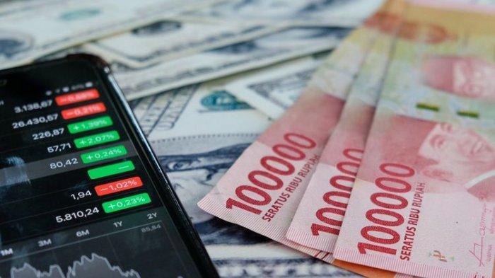 Kurs atau Nilai Tukar Rupiah terhadap Dolar Senin 14 September 2020 di 5 Bank