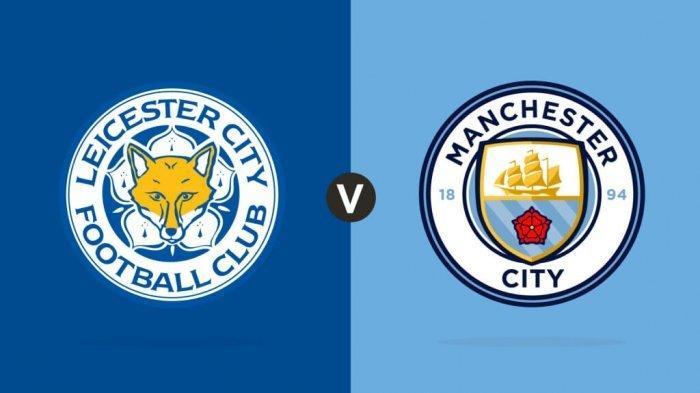 TV Online 2 LINK Live Streaming Liga Inggris Leicester vs Manchester City - Nonton di Live MolaTV