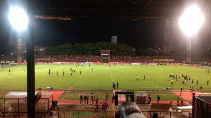 Nonton Live Streaming PSM Makassar vs PSS Sleman Berikut Link Live Streaming TV Online & Lineup
