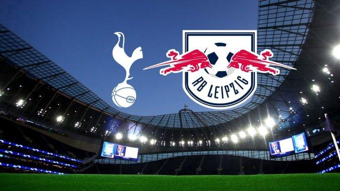 Nonton TV Online 3 LINK Live Streaming Liga Champions Leipzig vs Tottenham Hotspur - Nonton Gratis