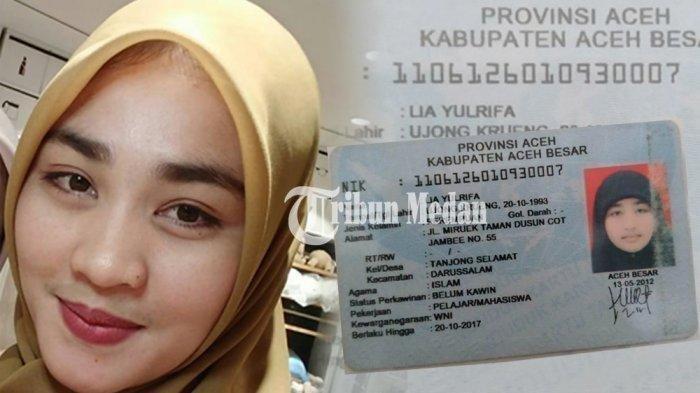 LAGI VIRAL Gadis Aceh Gantung Diri 2 Hari Jelang Nikah, Isi Surat Terakhir Tersebar WhatsApp