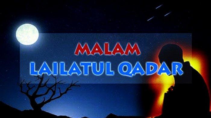 5 Tanda Alam Datangnya Lailatul Qadar, Penjelasan Quraish Shihab & Ustaz Abdul Somad: Hari Ganjil