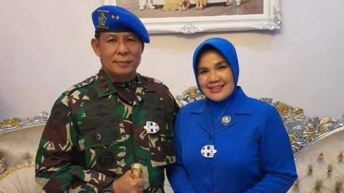 Siapa Laksda TNI Nazali Lempo? Danpuspom TNI yang Baru, Pernah Jabat Danpomal Lantamal Makassar