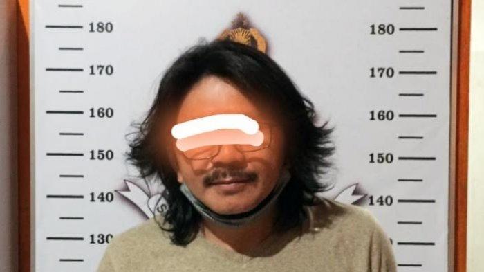 Lakukan Penipuan, Pria Asal Sulawesi Utara Ditangkap Resmob Polres Toraja Utara