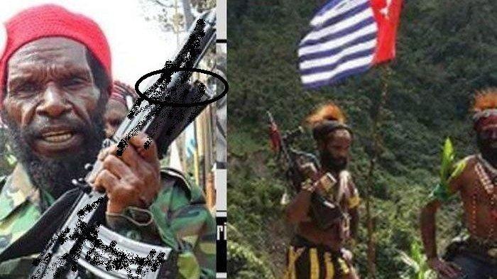 Pimpinan KKB Papua Tewas Ditembak TNI, OPM: Kami Juga Berhasil Bunuh 4 Prajurit TNI