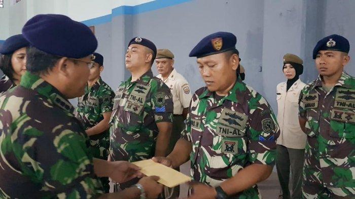 Aksi Spontanitas Personel Lantamal VI, Berhasil Kumpul Rp 21 Juta Untuk Korban Banjir