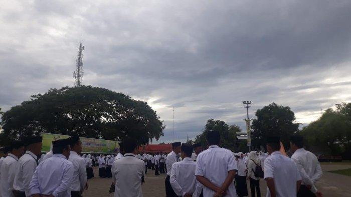 Jumat 3 Januari 2020, Berikut Prediksi Cuaca BMKG di Kabupaten Bone