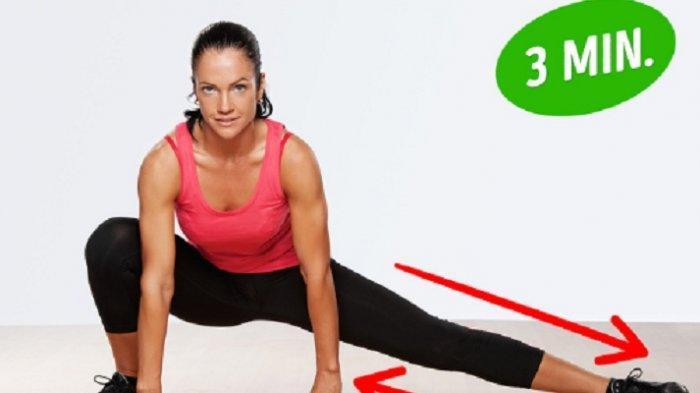 10 Olahraga Bisa Bikin Kakimu Ramping dan Kencang seperti Model, Cukup Lakukan Selama 20 Menit
