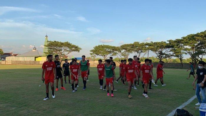 Syamsuddin Batola Tak Penuhi Syarat, PSM Cari Pelatih Baru di Liga 1 2021