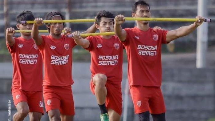Tak Hanya Anco Jansen dan Wiljan Pluim, PSM Bakal Perkenalkan Dua Pemain Asing Baru Saat Lawan Arema