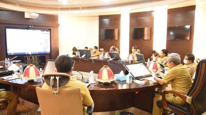 190 Desa di Sulbar Jadi Lokus Program Marasa Tahun 2020