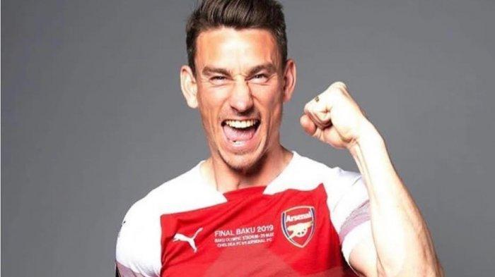 TRIBUNWIKI: Demi Keluarga Koscielny Tanggalkan Kapten Arsenal, Simak Perjalanan Karier