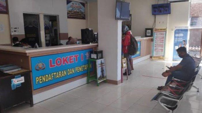 Dituding Pungli Tarif SIM dan Pajak STNK, Kasat Lantas Polres Enrekang Membantah