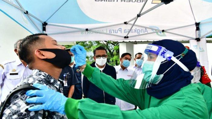 ULASAN PAKAR 6 Penyebab Corona di Sulsel Tak Kunjung Landai, Andil Pemerintah Pusat dan Ilusi Vaksin