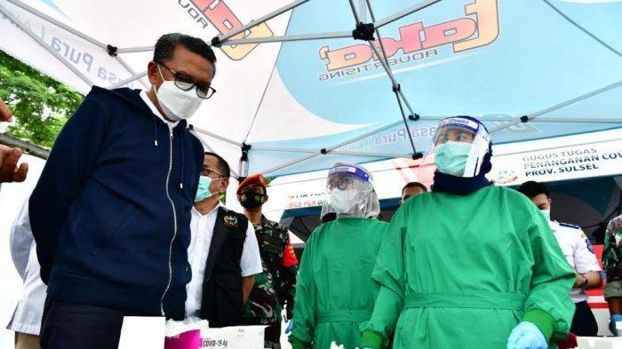 Pemprov Bakal Bangun RS Kanker di Makassar, Anggarannya Rp 2,9 Triliun
