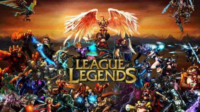 Link Cara Download League Of Legends Wild Rift Untuk Ios Android Jadwal Rilis Dari Riot Games Tribun Timur
