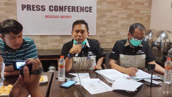 PT Semen Bosowa Maros Tegaskan Pemilik Sah Tanah di Siawung Barru, Optimistis Menang di Pengadilan