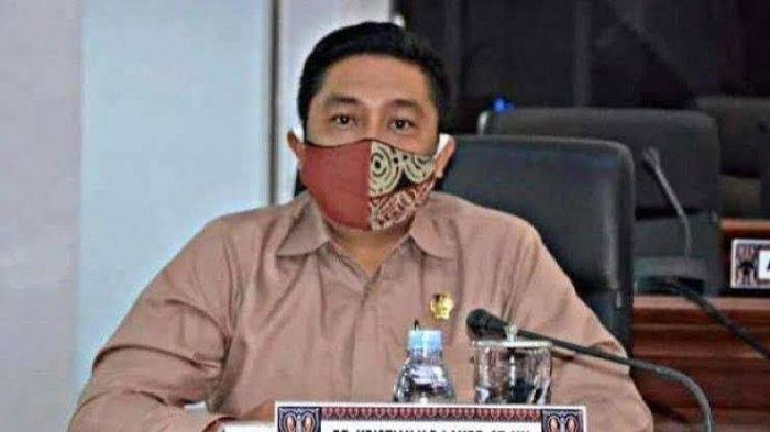 Legislator Demokrat Desak Plh Bupati Tana Toraja Segera Tertibkan Aset Daerah
