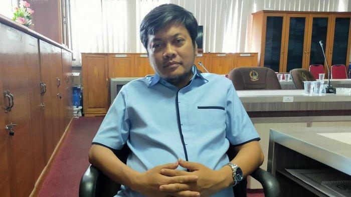 Legislator PAN Irfan AB Minta Pemprov Sulsel Tekankan Kejujuran dalam Penanganan Covid-19