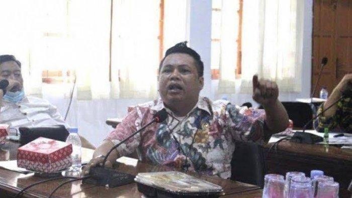 Legislator Golkar Bulukumba Duga Uang Hasil Pungli di Pasar Sentral Mengalir ke Atasan