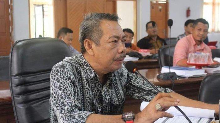 Terdakwa Korupsi Bantuan Kapal Nelayan di Bulukumba H Sabir Divonis Bebas