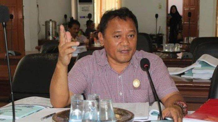 Tanggapi Komunitas Jok-Pro 2024, Legislator PDIP Bulukumba: itu Cuman Isu