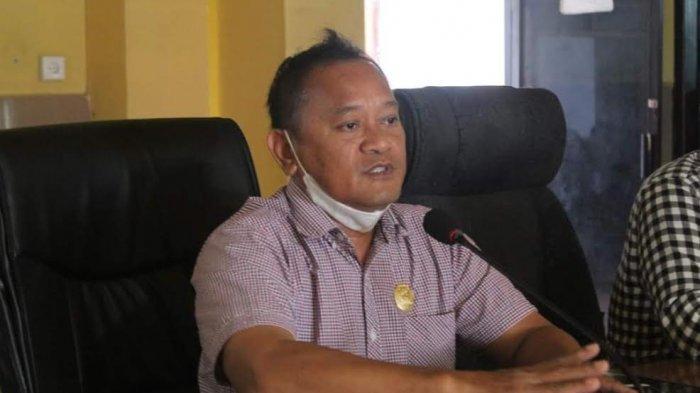 Kader PDIP Bulukumba Ogah Tanggapi Pencalonan Budi Gunawan Sebagai Ketua Umum