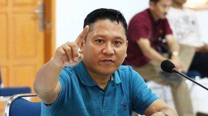 Ketua Fraksi PKB Sebut Sistem Birokrasi Buat Aktivitas Tambang Ilegal Marak di Bulukumba