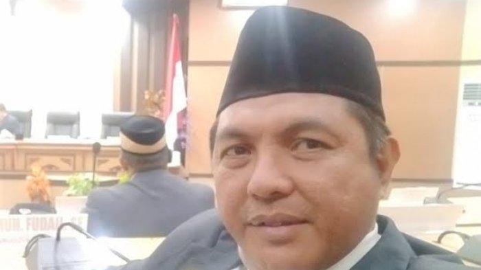 TRIBUNWIKI : Kembali Terpilih jadi Anggota DPRD Parepare, Ini Profil Andi Fudail