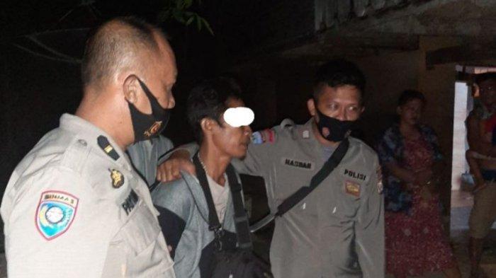 Warga Dusun Lasumba Luwu Utara Tikam Istri karena Mau Dilamar Lelaki Lain