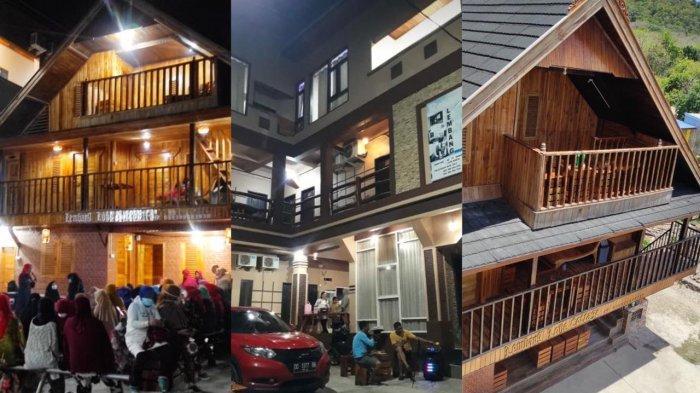 Lembang Lohe Cottage Penginapan Recomended di Bira Bulukumba, Hanya 100 Meter dari Pantai