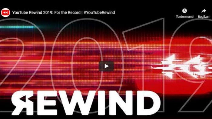 LENGKAP! Ini 50+ YouTube Creator Muncul di Rewind 2019, Ada Atta Halilintar, Blackpink, Free Fire - lengkap-ini-50-youtube-creator-muncul-di-rewind-2019.jpg