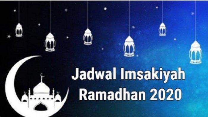 Lengkap Jadwal Imsakiyah dan Buka Puasa Ramadan 2021 di Kota Makassar: Niat Puasa & Doa Buka Puasa