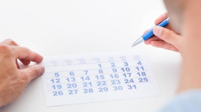 LENGKAP Jadwal Libur Nasional & Cuti Bersama PNS Tahun 2020, Mau Nikah atau Cuti Liburan? Cek Disini