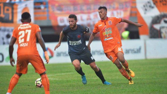 Preview PSM vs Borneo FC, Tak Ada Penjagaan Khusus untuk Tibo, Tapi pada 2 Pemain Ini