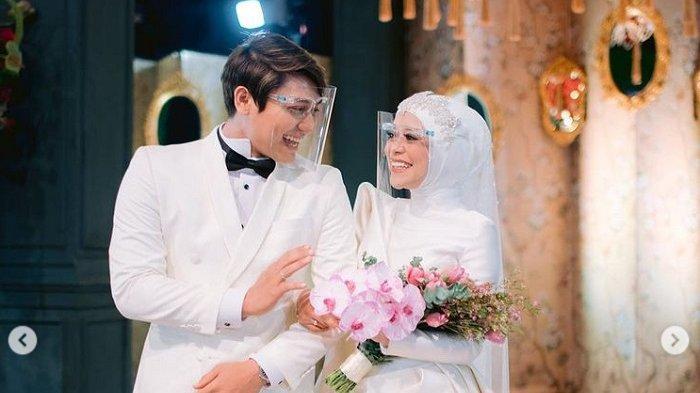 Ijab Kabul Pernikahan Lesti Kejora dan Rizky Billar Dipermasalahkan, Begini Penjelasan Ustaz Maulana