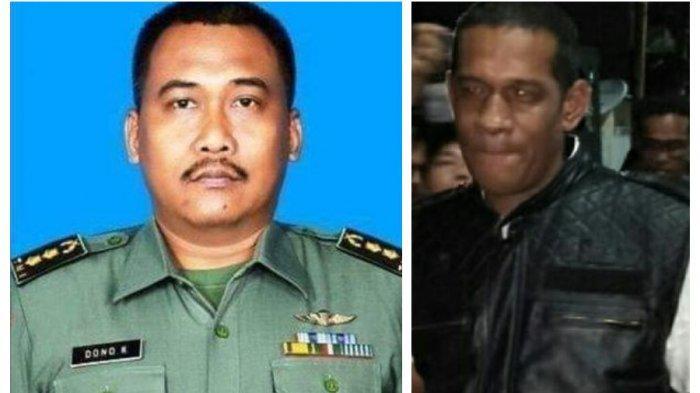 Fakta Baru Serda Jhoni Bunuh Letkol Dono, Sosok, Motif, Drama Penembakan di Jatinegara Terungkap