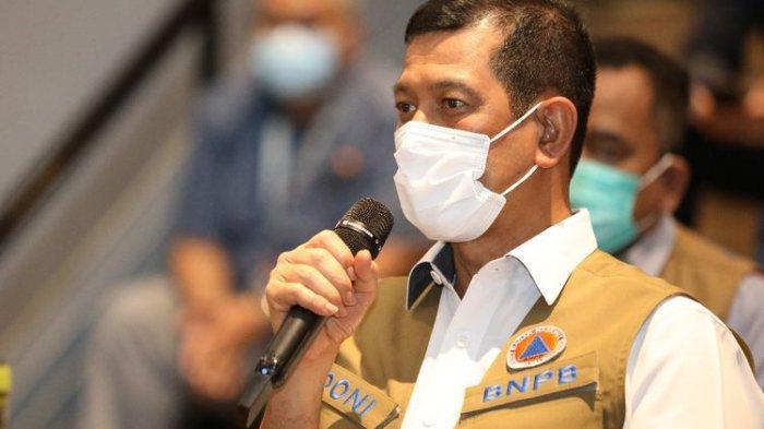 Berkontribusi dalam Penghijauan di Sulsel, Erick Thohir Angkat Doni Monardo Komisaris Utama Inalum