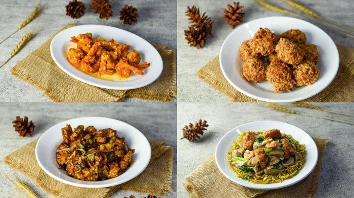 Lezatnya Aneka Chinese Food No Pork No Lard di RM New Star, Mulai Rp 30 Ribuan, Chef Asal Makassar
