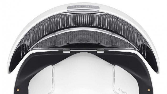 LG Luncurkan UV Sanitization Case, Lebih Minimalis