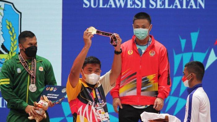 Kadispora Sulsel Harap Torehan Emas Rahmat Erwin Abdullah Pacu Motivasi Atlet Lain