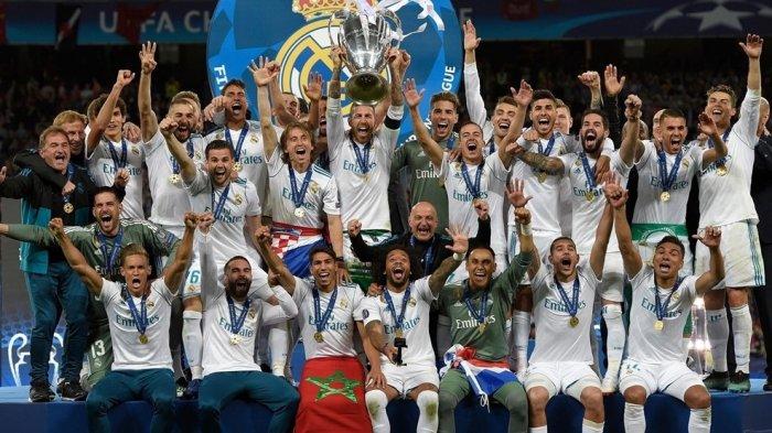 Gagal Total di Musim 2018-2019, Real Madrid Bakal Bongkar Pemain! Ada 9 Pemain Bakal Dilepas, Siapa?