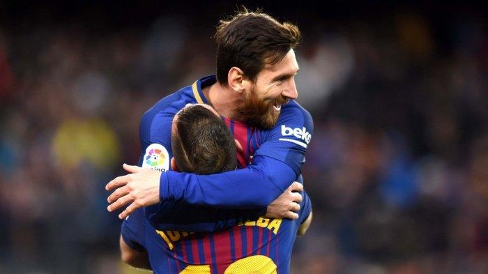 Ternyata, Selama 14 Tahun di Barcelona, Lionel Messi Tak Pernah Sekalipun Ditawar Klub Lain!